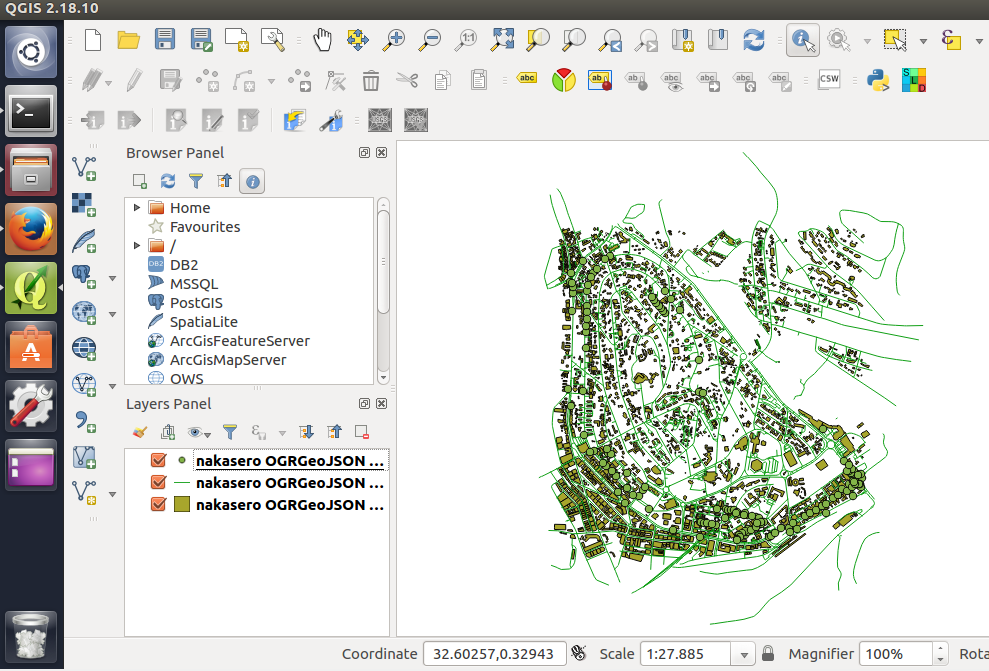 Loading OSM Data into GeoNode — GeoNode latest documentation
